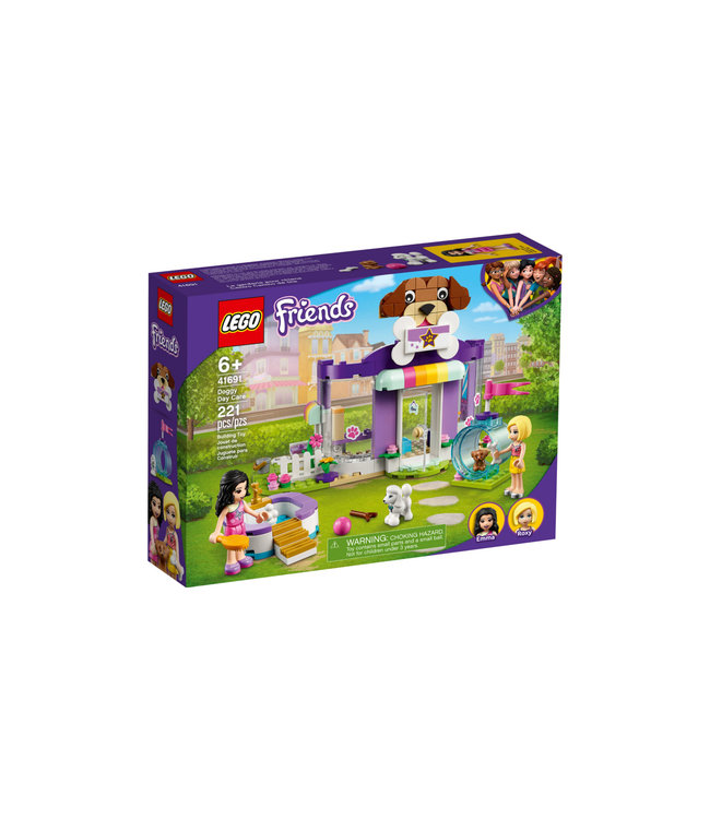 LEGO LEGO Friends Doggy Day Care - 41691