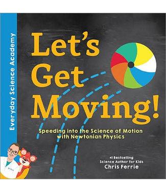 Sourcebooks Let's Get Moving
