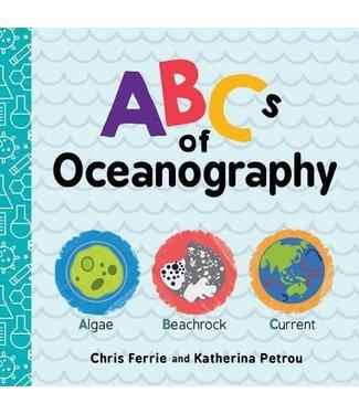 Sourcebooks ABC's of Oceanography