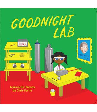 Sourcebooks Goodnight Lab