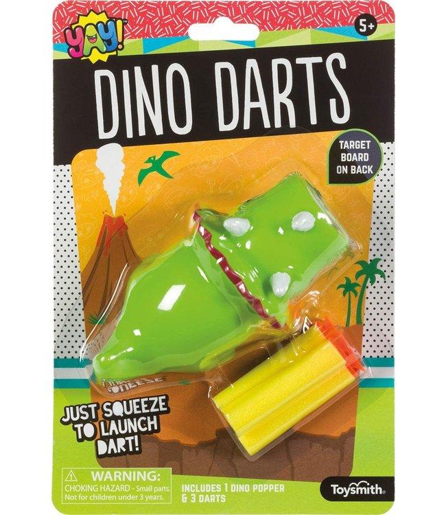 Toysmith Dino Darts