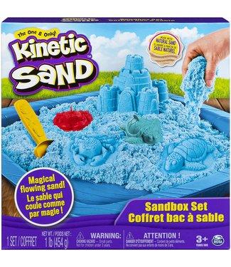 Spinmaster Kinetic Sand Sandbox Playset