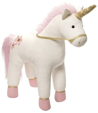 """Spinmaster Lilly Rose Unicorn 13"""""""