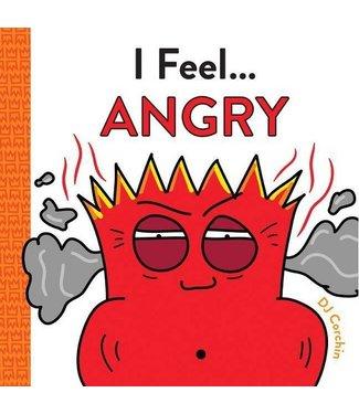 Sourcebooks I Feel...Angry