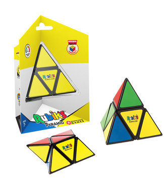 Winning Moves Games Rubik's Pyramid