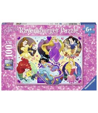 Ravensburger DPR: Disney Princess 2 - 100pc