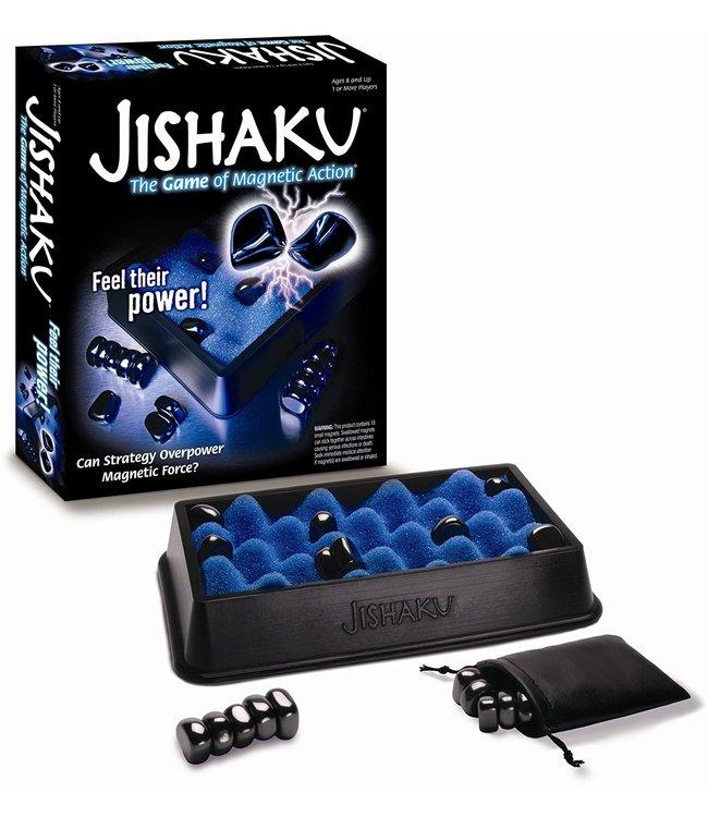 Continuum Games Jishaku