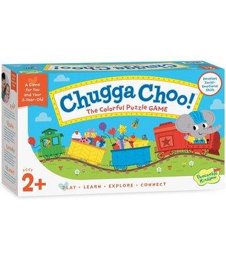 Peaceable Kingdom Chugga Choo!