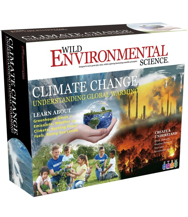 Learning Advantage Climate Change