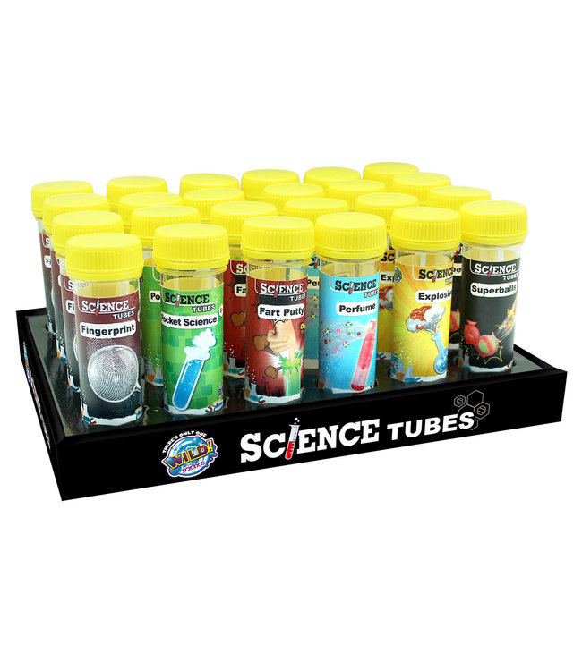 Learning Advantage Assorted Science Tubes