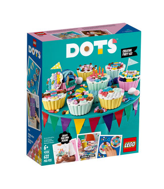 LEGO LEGO Dots Creative Party Kit - 41926