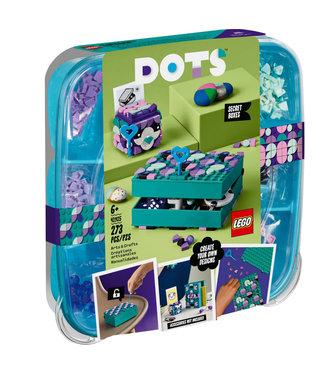 LEGO LEGO Dots Secret Boxes - 41925