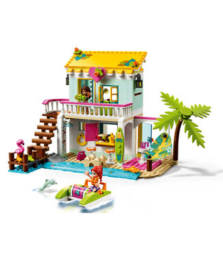 LEGO LEGO Friends Beach House - 41428
