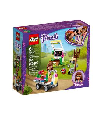 LEGO LEGO Friends Olivia's Flower Garden - 41425