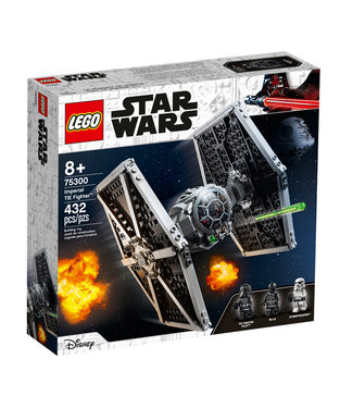 LEGO LEGO Star Wars Imperial Tie Fighter - 75300