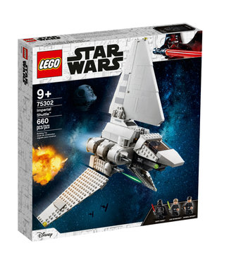 LEGO LEGO Star Wars Imperial Shuttle - 75302
