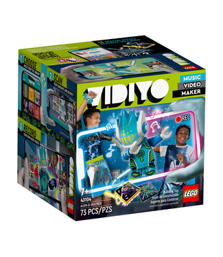 LEGO LEGO Vidiyo Alien DJ BeatBox - 43104