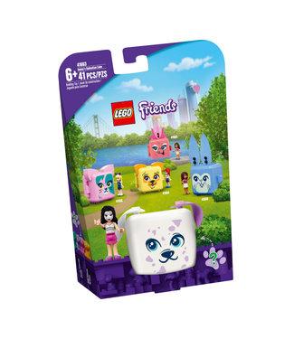 LEGO LEGO Friends Emma's Dalmatian Cube - 41663