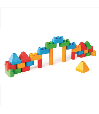 Hape PolyM Architect Starter Kit