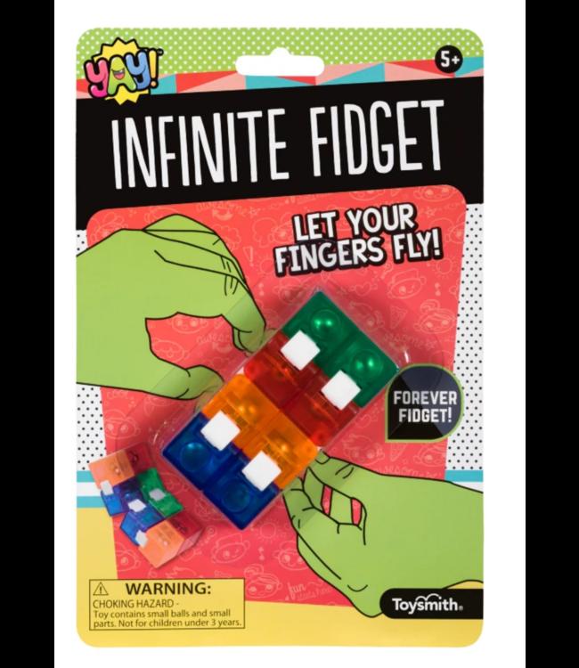 Toysmith Yay! Infinite Figit