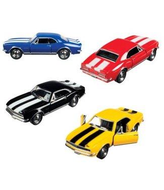 """Toysmith 5"""" 1967 Chevy Camaro"""