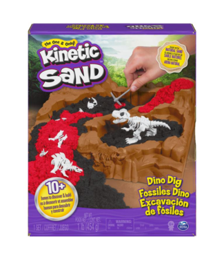 Spinmaster Digging  for Dinos
