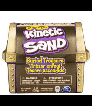 Spinmaster Buried Treasure Kinetic Sand