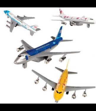 Toysmith P/B Turbo jets