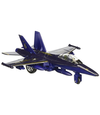Toysmith F-18 Blue Angels