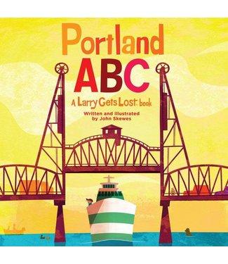 Penguin Random House Portland ABC