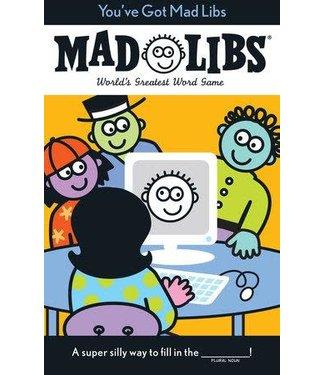 Penguin Random House Mad Libs You've Got Mad Libs