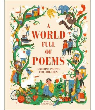 DK A World Full of Poems