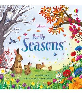 Usborne Pop-Up Seasons