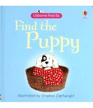 Usborne Find the Puppy