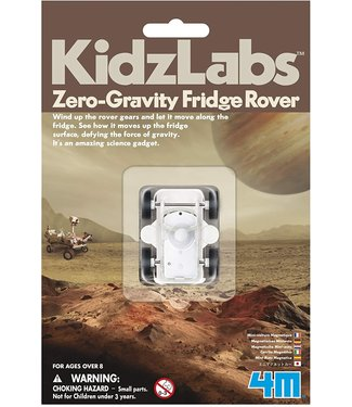 Toysmith Zero Gravity Fridge Rover- Operation Hope Donation