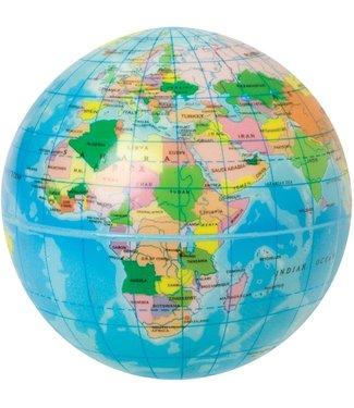 Toysmith Globe Ball
