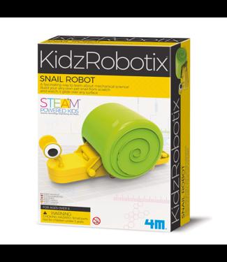Toysmith Snail Robot