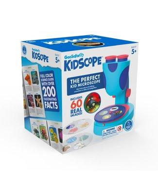 Educational Insights GeoSafari Kidscope