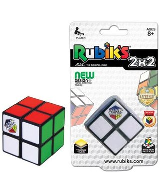 Winning Moves Games Rubik's Cube 2X2