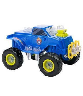 Educational Insights Design & Drill Monster Truck