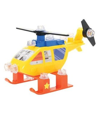 Educational Insights Design & Drill Helicopter