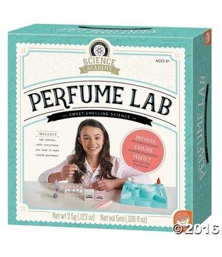 Mindware Science Academy: Perfume Lab