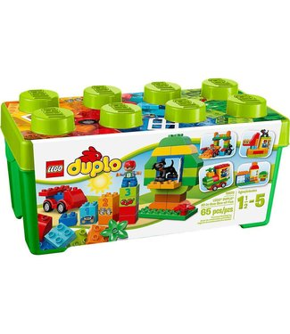 LEGO DUPLO® All-in-One-Box-of-Fun - 10572