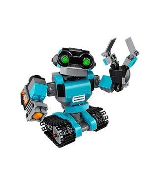 LEGO Creator Robo Explorer - 31062