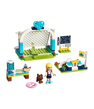 LEGO Friends Stephanie's Soccer Practice - 41330