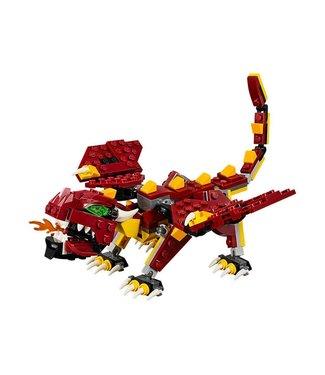 LEGO Creator Mythical Creatures - 31073