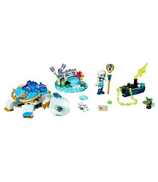 LEGO Elves Naida & the Water Turtle Ambush - 41191