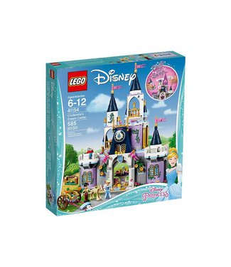 LEGO Disney Cinderella's Dream Castle - 41154
