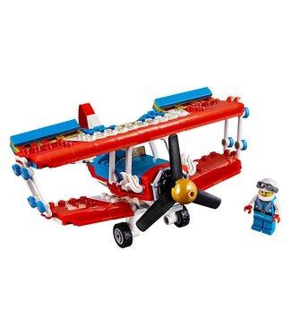 LEGO Creator Daredevil Stunt Plane - 31076