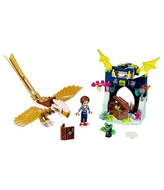 LEGO Elves Emily Jones & the Eagle Getaway - 41190